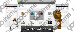 Take the video tour on the ZOO!
